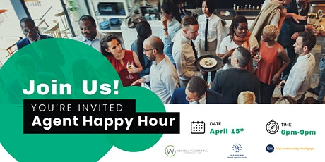 Atlanta Professionals Happy Hour tickets