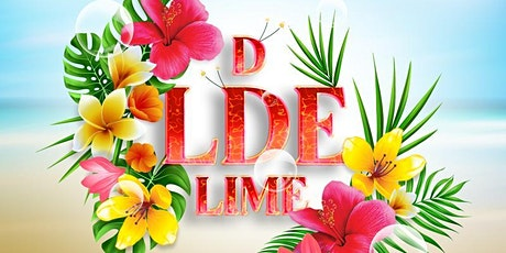 D' LDE LIME (A VIP Experience) tickets