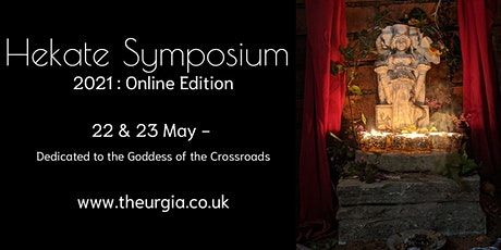 The Hekate Symposium  2021 - Virtual Edition tickets