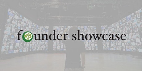 Founder Showcase: Global Startup Pitch Event, w/ Patrick Riley (CEO of GAN) tickets