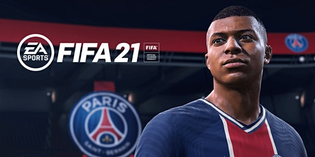 Fifa 21 Tournament tickets
