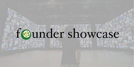 Founder Showcase: Pre-Seed Startup Pitch & Networking Event (Online) tickets
