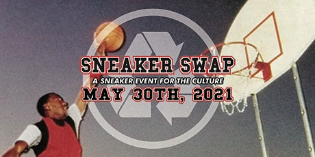 SNEAKER SWAP III tickets