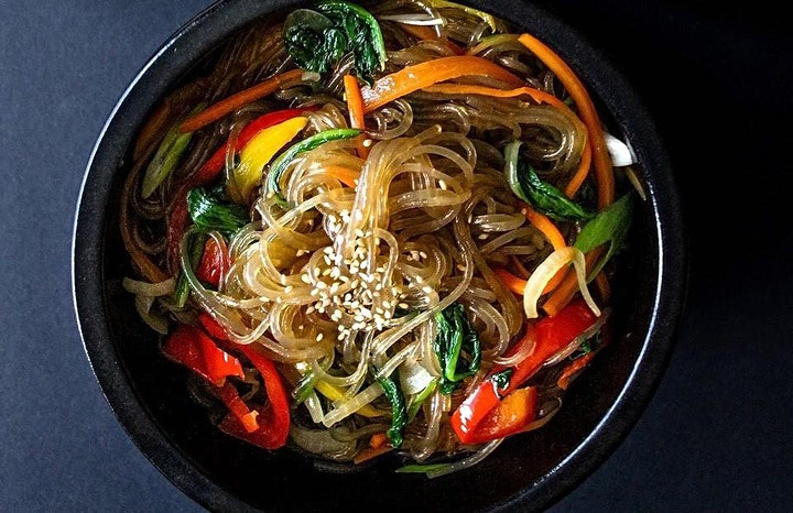 5 Course AUTHENTIC KOREAN FOOD Tasting Menu Pop-Up In PLAYA DEL CARMEN image