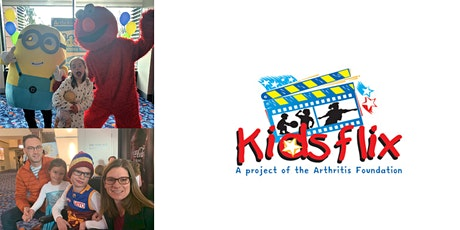 Kidsflix Central Coast NSW 2021 tickets