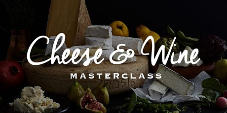 Cheese & Wine Masterclass | Brisbane tickets