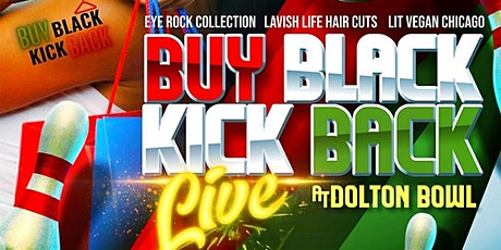 Buy Black Kick Back Live @ Dolton Bowl tickets