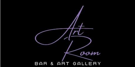 Classy Thursday: Art and Bar Venue  $15 tickets