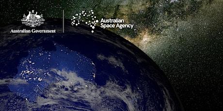 Australian Space Agency Trailblazer Program Information Session tickets