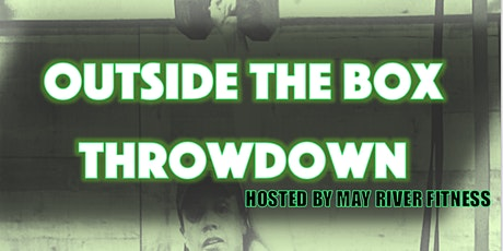 Outside the Box Throwdown tickets