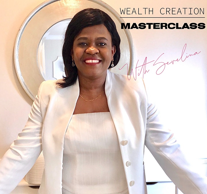 Wealth Creation Masterclass - How to Create Financial Success Investing image