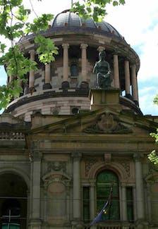Supreme Court of Victoria logo