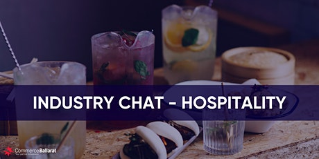 Hospitality Industry Chat tickets