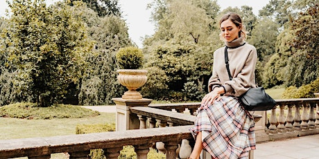 Warehouse Sale  Arlington Milne, Elms+King and The Hunted - May 11 to 14 tickets