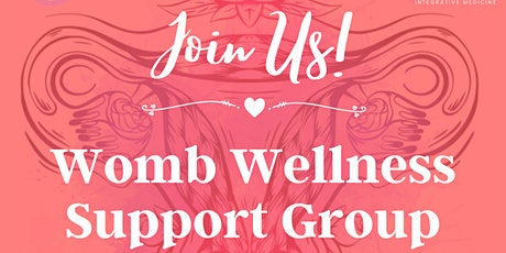 Fibroids/Endometriosis/PCOS Support Group tickets