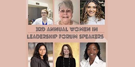 3rd Annual Women in Leadership Forum entradas