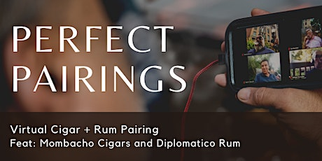 Perfect Pairings Vol. VI: Component Tasting! tickets