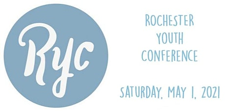 Rochester Youth Conference 2021 tickets