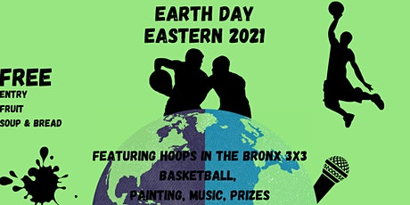 EDEn (Featuring Hoops in the Bronx) tickets