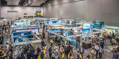 2021 Sydney Property Expo VIP Launch tickets