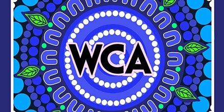 WCA Presents: Importance of Strength and Conditioning tickets