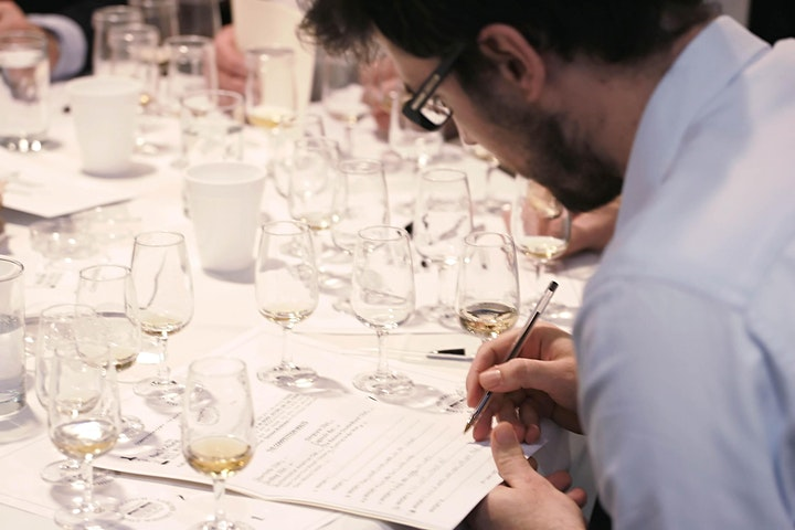 Australian Malt Whisky Tasting Championship 2021 image