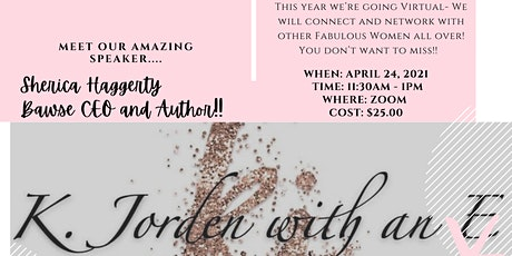 Ladies Lunching With A Purpose tickets