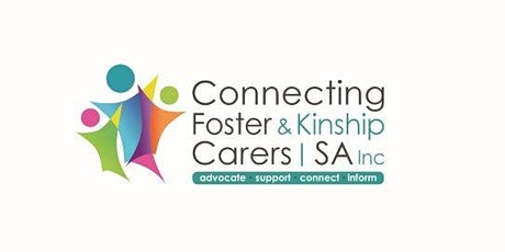 Commissioner for Children & Young People information session for Carers tickets