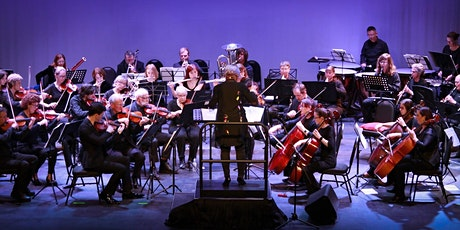 Blue Mountains Orchestra - 50 Years tickets