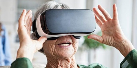 Enabling EDIE (Dementia Immersive Environments) tickets