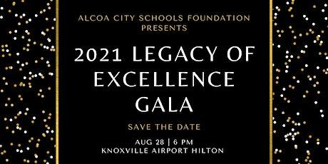 2021 Alcoa City Schools Foundation Gala tickets