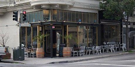 Classical Revolution Sundays at Liberties Bar SF tickets