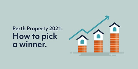 Perth Property 2021: How to pick a winner tickets