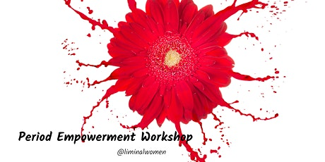 Period Empowerment Workshop tickets
