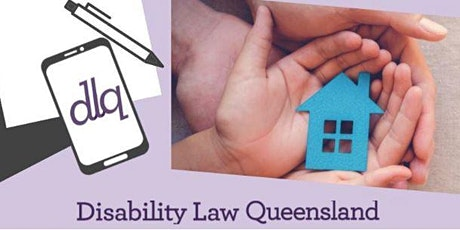 Disability Law Queensland - Wills and Trusts Workshop tickets
