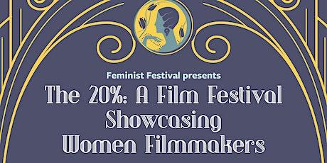 2021 Loyola Feminist Film Fest tickets