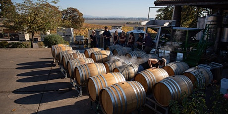 Linfield Winemaking Seminar July 25-Aug 6 tickets