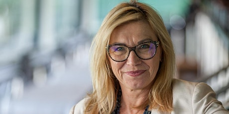 Interview with Australian of the Year 2015, Rosie Batty tickets