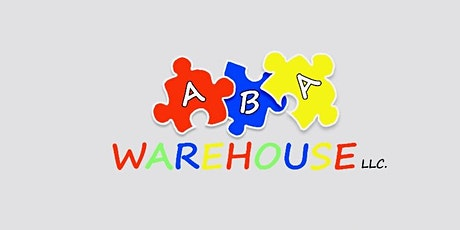 ABA Warehouse's  1st Annual Autism Awareness Webinar tickets
