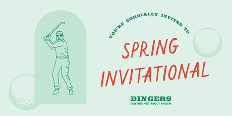 Dingers Spring Invitational tickets