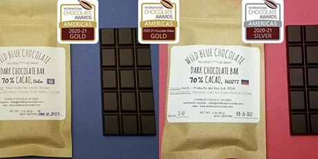 PNW Chocolate Society Meet-up with Wild Blue Chocolate tickets