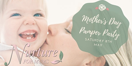 Mothers Day Pamper Party tickets