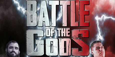 Battle Of The Gods tickets