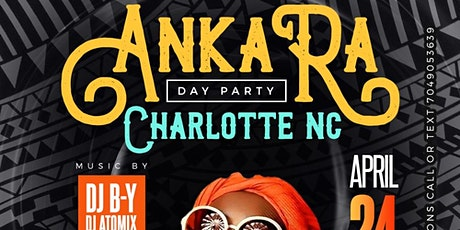 ANKARA IN DA CITY DAY PARTY tickets