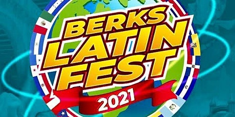 Berks Latin Fest 2021 tickets