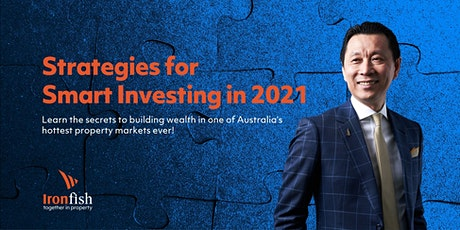 Strategies for Smart Investing in 2021 tickets