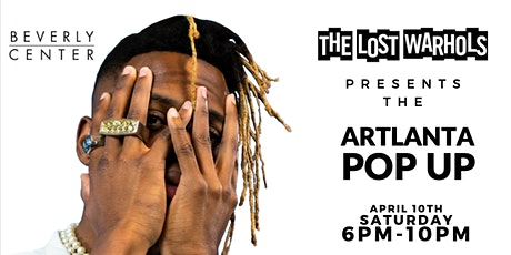 ARTLANTA POP UP tickets