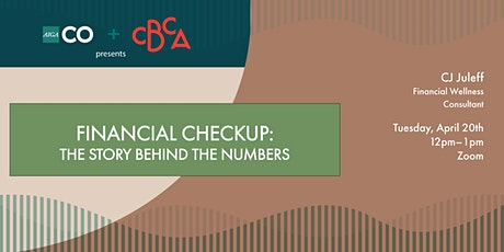 Financial Checkup: The Story Behind the Numbers Tickets