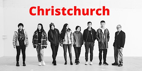 Chinese Meet-up (Christchurch) tickets