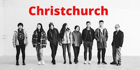 Chinese Meet-up (Christchurch) tickets